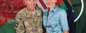 Petraeus Broadwell