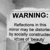 http://scribblesanddoodles.com/2013/11/mirror-mirror-on-the-wall-who-is-the-fairest-of-us-all/